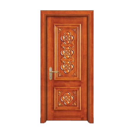 Oval wooden front door for Wood door manufacturers