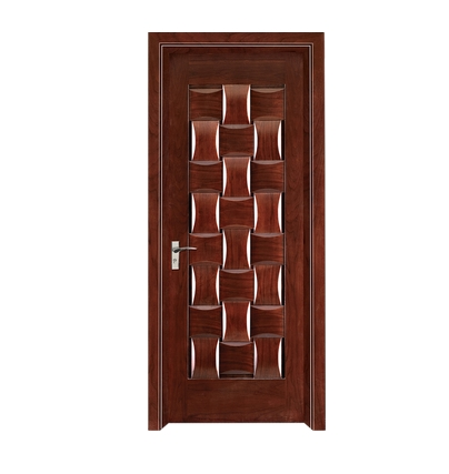 Case grain Wooden Entrance Doors