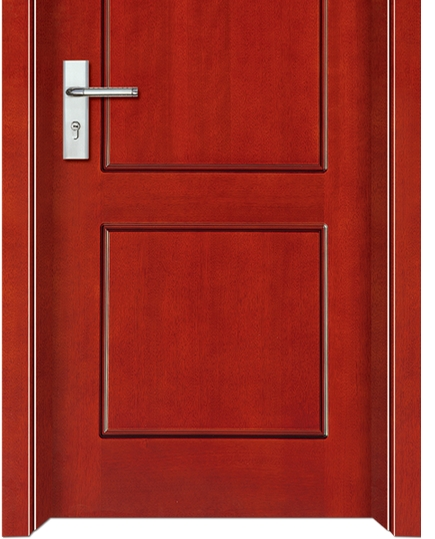 Simplicity patterns wooden flush door