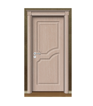 light color PVC Door