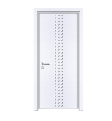 Small dots PVC Door