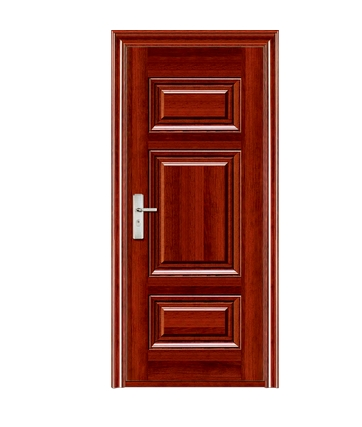 Classic Series steel front door
