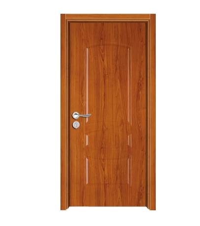 Classic Series melamine flush door