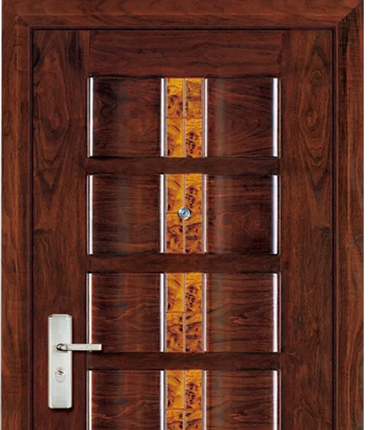 Steel entry doors commercial doors home door design on for House door manufacturers