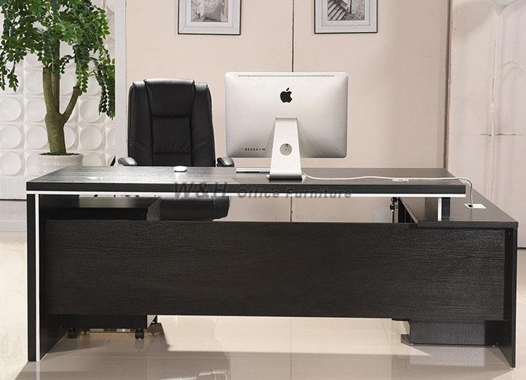 Enjoyable Modern Black Managers Office Desk Door Handles Collection Olytizonderlifede