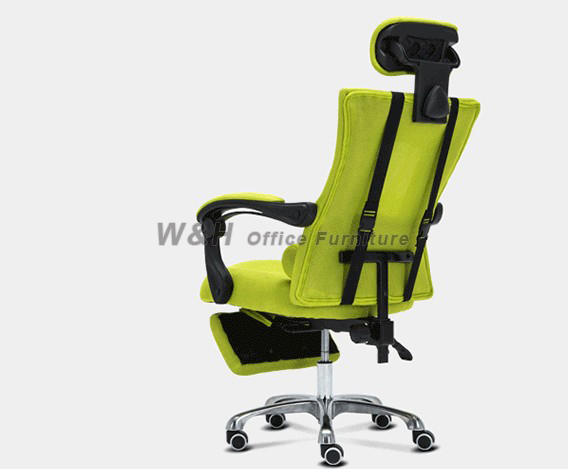 Multi - functional classic swivel chair