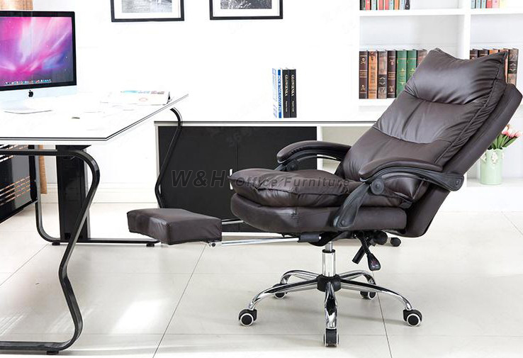 Luxurious manager office swivel chair