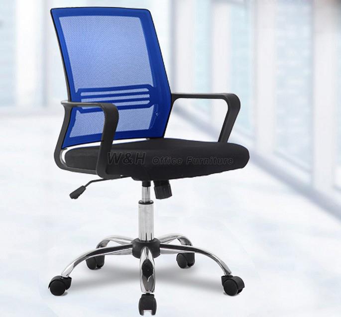 Minimalist classic office swivel chair