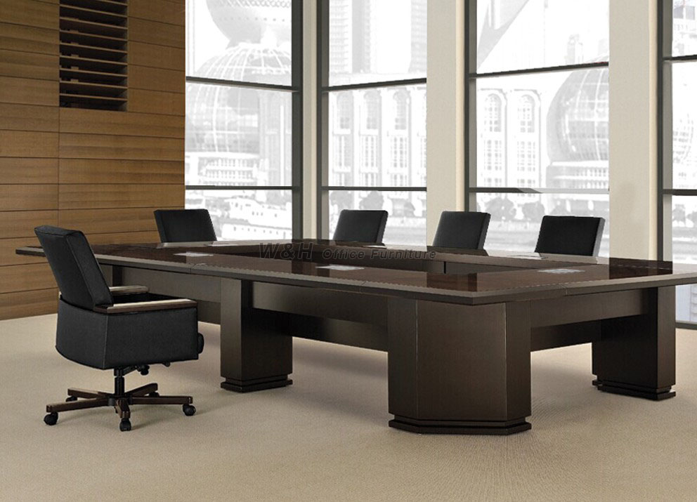 Surround luxury series conference table
