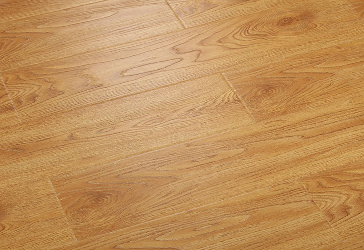 12mm environmental protection laminate flooring