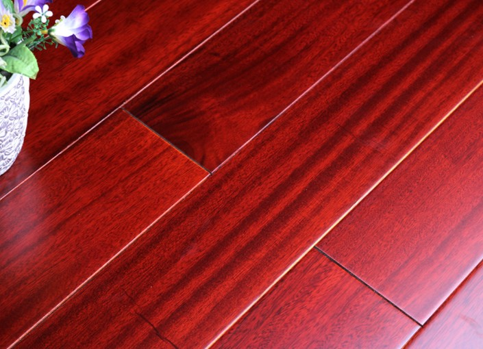18mm Okan hardwood flooring
