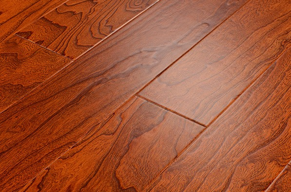 15mm Elmwood project hardwood flooring