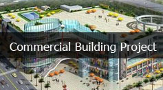 Commercial building project