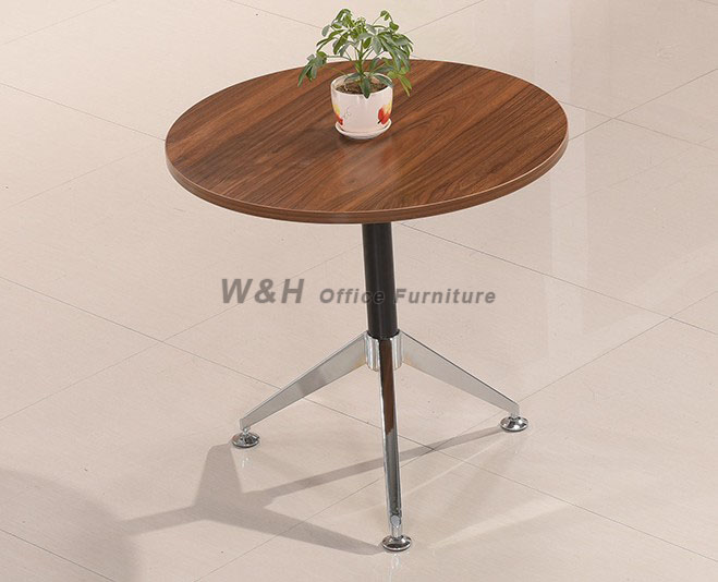 features multi size optional simple modern small meeting table applies to office etc - Small Conference Table